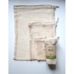 Tinklinių maišelių rinkinys (MIX)