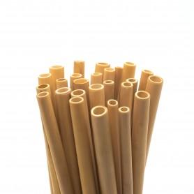 Bambukinis šiaudelis 1 vnt.