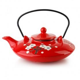 Keraminis arbatinukas