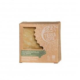 Tradicinis Alepo muilas su lauramedžio lapų aliejumi (5 %)